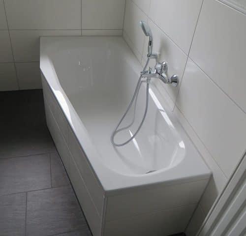 Galatea Splash Badewanne, 160/75 cm
